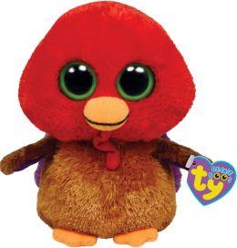 Boo Turkey Gobbler