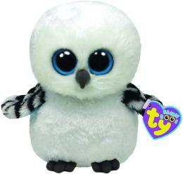 Ty Beanie Boos 6 Inch Plush - Spells owl
