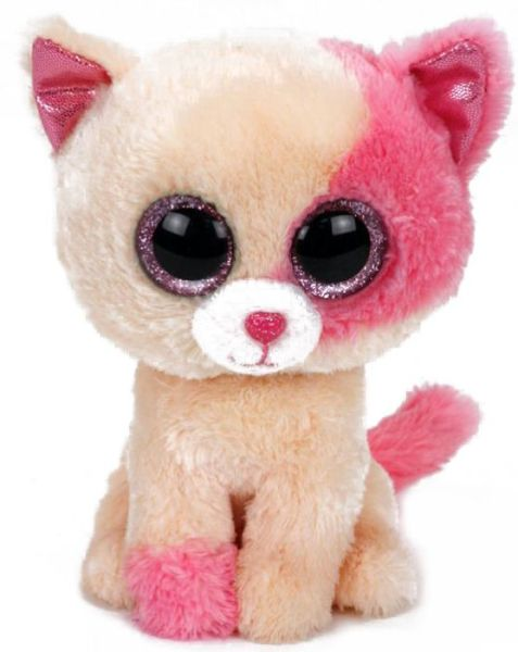 Cat - Exclusive Beanie Boo