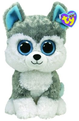 Ty Beanie Boos Plush - Slush dog 13in