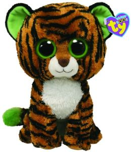 Ty Beanie Boos Plush - Stripes tiger 13in