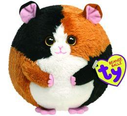 Ty Beanie Ballz Plush - Speedy guinea pig
