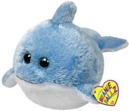 Ty Beanie Boos 5 Inch Plush - Laguna dolphin