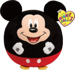 Mickey Mouse 5 inch Ballz