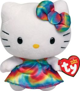 Hello Kitty Tye Dye