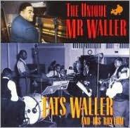 Unique Mr. Waller