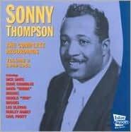 Complete Recordings, Vol. 2: 1949-1951