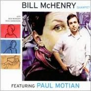 Bill McHenry Quartet Feat. Paul Motian