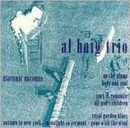 The Al Haig Trio [Esoteric]
