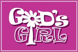 God's Girl - Poster