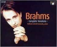 Brahms: Complete Variations