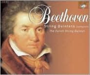 Beethoven: String Quintets (Complete)