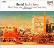 Handel: Israel in Egypt
