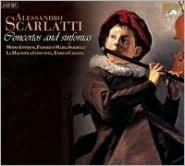 Alessandro Scarlatti: Concertos and sinfonias