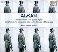 Alkan: Grand Sonata