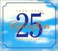 Café del Mar 25th Anniversary