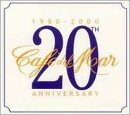 Café del Mar: 20th Anniversary