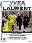 Video/DVD. Title: Yves St. Laurent