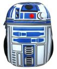 """Product Image. Title: Star Wars R2D2 Backpack with Light and Sound 16"""" x 12"""" x 8"""""""