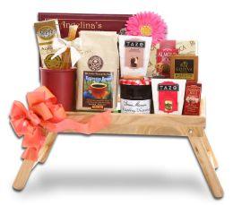Alder Creek Classic Breakfast Gift Tray