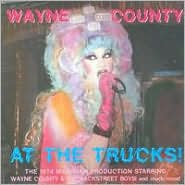 Wayne County at the Trucks!