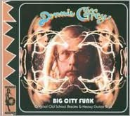 Big City Funk: Original Old School Breaks & Heavy Guitar Soul