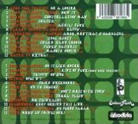 Groovadelia: 21st Century Spanish Groove, Vol. 2