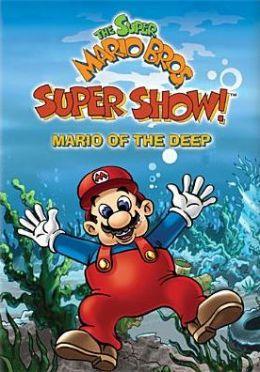 Super Mario Bros. Super Show!: Mario of the Deep
