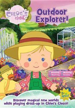 Chloe's Closet: Outdoor Explorer