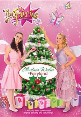 Fairies: Christmas Wishes In Fairyland