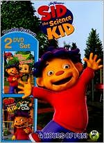 Sid The Science Kid: 2 In 1 Bug/Green