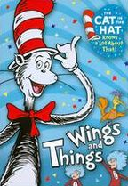 Cat In The Hat: (Bf) Wings & Things