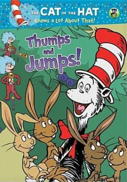 Cat In The Hat: Thumps & Jumps