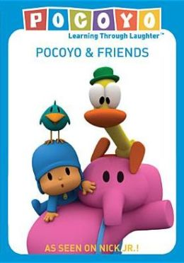 Pocoyo: Pocoyo & Friends
