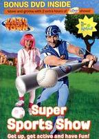 Lazy Town: Super Sports Show W/Fitness Dvd