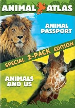 Animal Sbs 2Pack Us/Passport