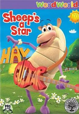 Word World: Sheep's A Star