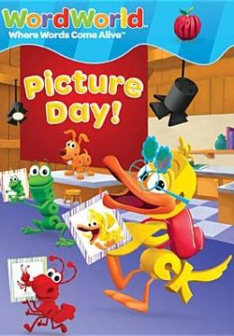 Word World: Picture Day