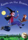 Video/DVD. Title: Room on the Broom
