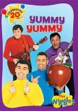 Video/DVD. Title: The Wiggles: Yummy Yummy