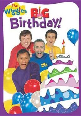 The Wiggles: Big Birthday!