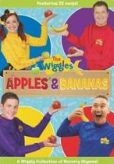 Video/DVD. Title: The Wiggles: Apples & Bananas