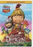 Video/DVD. Title: Mike the Knight: Journey to Dragon Mountain