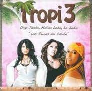 Las Tropi 3: Las Reinas del Caribe
