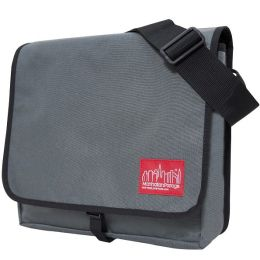 Manhattan Portage DJ Bag Grey, Medium