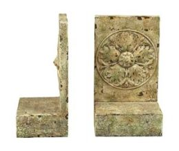 Sterling Industries 93-9093 Ashbury Bookend