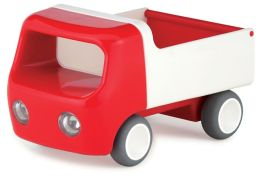 Kid O Tip Truck - Red