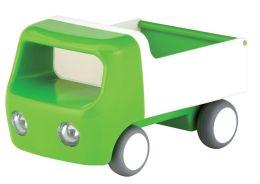 Kid O Tip Truck - Green