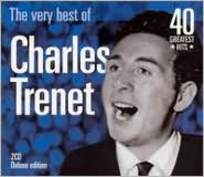 The Very Best Of Charles Trenet [Disconforme]