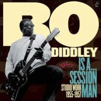 Is a Session Man: Studio Work 1955-57